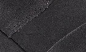 Forged Iron Grey Suede swatch image