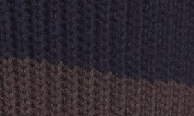 Navy/ Brown swatch image