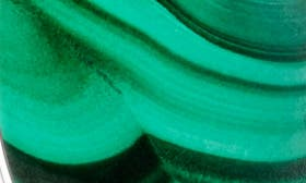 Sterling Silver/ Malachite swatch image