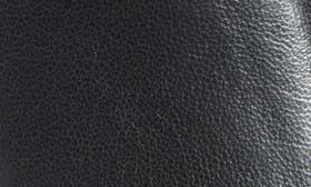 Black Calf/ Suede swatch image