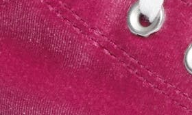 Pink Sapphire Velvet swatch image