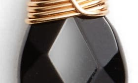 Gold Black swatch image
