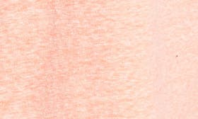 Hot Coral Heather swatch image