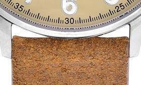 Grey/ Brown Suede swatch image