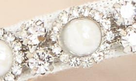 Silver Glitter swatch image