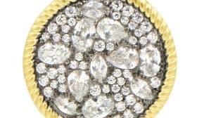Black/ Gold swatch image
