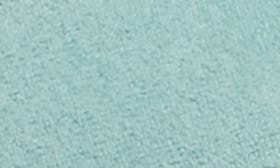 Mint Green Suede swatch image