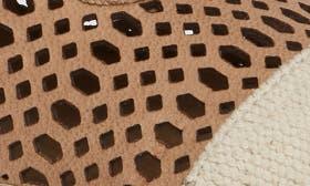 Saddle Burnish Leather swatch image