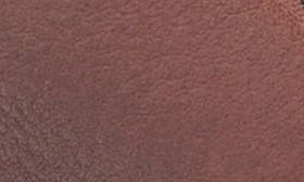 Brown/ Rust Leather swatch image