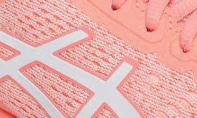 Seashell Pink/ White/ Pink swatch image