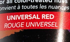 Universal Red swatch image