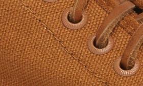 Cognac Canvas swatch image