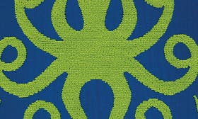Green/ Blue swatch image