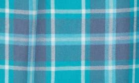 Blue Tile- Blue Plaid swatch image