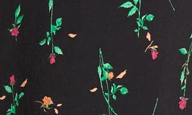 Noir Rose Ditsy swatch image