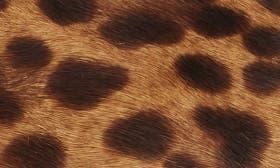 Leopard Hair Calf swatch image