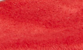 Carnation Red swatch image