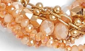 Peach- Gold swatch image