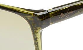Olive Stripe/ Maui Ht swatch image