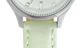 Mint Green/ Silver swatch image