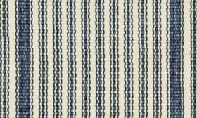 Blue/ White Cotton swatch image