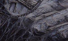 Blue Crocodile swatch image