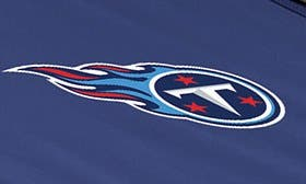 Navy - Tennessee Titans swatch image