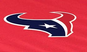 Red - Houston Texans swatch image