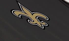 Black - New Orleans Saints swatch image