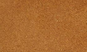Honey/ Brown Suede swatch image