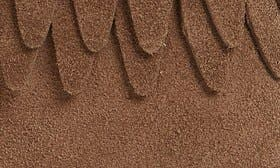 Havana Brown Suede swatch image