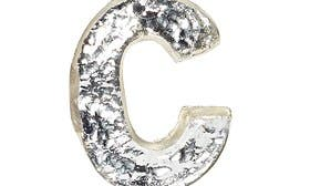 Metallic Silver C swatch image