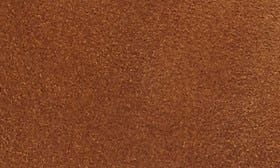 Camel Oil Suede swatch image