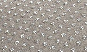 Grey Sparkle Leather swatch image