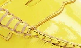 Lemon Leather swatch image