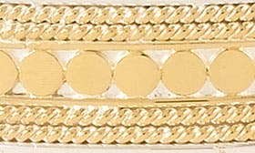 Gold / Silver swatch image