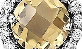 November Citrine / Silver swatch image