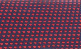 Valentine Navy Red swatch image