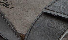 Vintage Smoke Leather swatch image