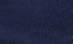 Midnight Blue Suede swatch image