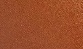 Cognac Faux Leather swatch image selected