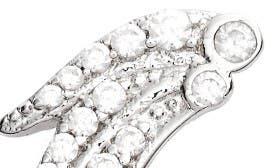White Cz/ Silver swatch image