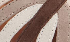 Multi Suede swatch image