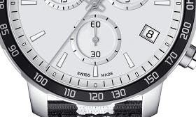 White/ Black/ Silver swatch image