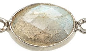 Pyrite / Labradorite swatch image