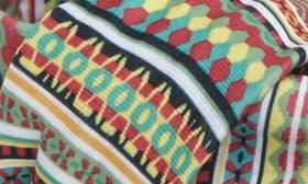 Citrus Lanai Blanket swatch image