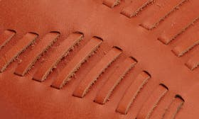 Paprika Leather swatch image