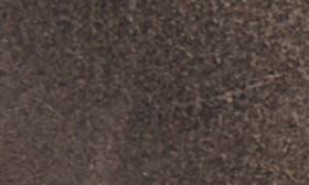 Storm Grey Nubuck swatch image selected