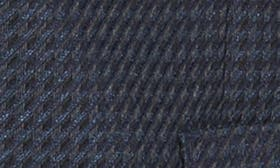 Navy Digital Houndstooth swatch image