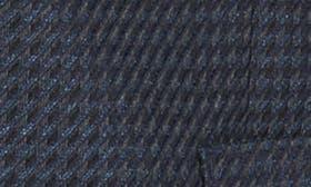 Navy Digital Houndstooth swatch image